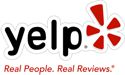 Yelp Review Logo for MediGuardISA, emergency medical response system