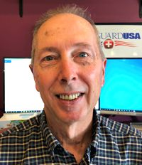 Dave Storm headshot